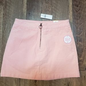 Justice Bottoms - NEW!!! Girls Justice pink corduroy skirt